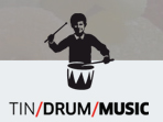 Tin Drum Music